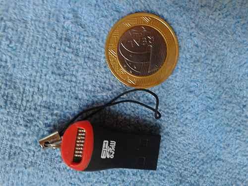 Recuperando cartão SD corrompido/danificado. Nesse tutorial iremos mostrar como é fácil recuperar um cartão SD corrompido/danificado e também recuperar todos os arquivos salvos nele..