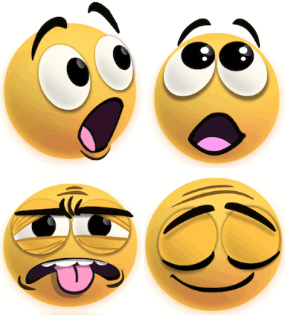 Chat Smilies