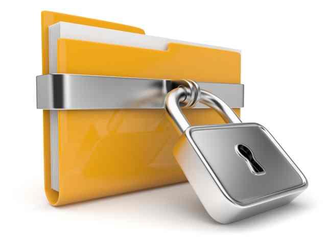 Aprenda a proteger suas senhas. Saiba como garantir de seus dados e arquivos..