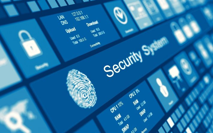 Aumentando a segurança do seu computador. Saber se proteger de ataques de hackers mal intensionados é sempre muito importante....
