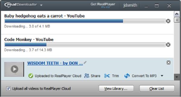 Corrigindo o erro do RealPlayer (Downloader). Ao iniciar/terminar um download de algum vídeo da internet pelo RealPlayer você provavelmente se depara com uma caixa de mensagem com erro, saiba como acabar com esse erro..