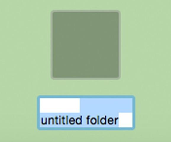Criar pasta invisível. Se quer esconder seus arquivos de alguém, crie uma pasta invisível....