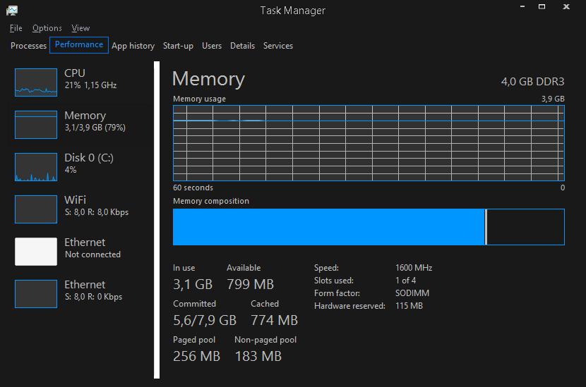 Gerenciando memória virtual no Vista. Aprenda a escolher o melhor tamanho para o arquivo de paginação em seu Windows Vista..