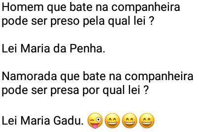 Lei Maria Gadu