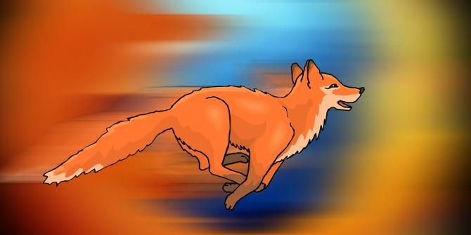 Iniciar Firefox mais rápido. Inicie o Mozilla Firefox com mais agilidade, siga os passos abaixo:.