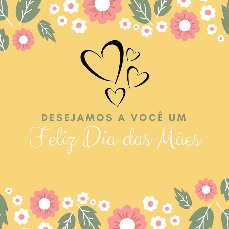 Mensagem do dia das mães #3. Linda mensagem para enviar para todas as mamães..