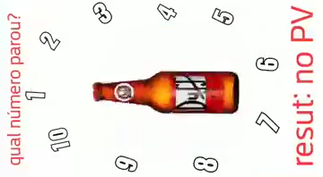 Em qual número a garrafa parou?. Nova brincadeira da garrafa, em qual número parou? Brota nos status e se divirta muito!.