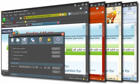 Temas para Firefox. O Firefox está cada vez mais impressionante, nos dias de hoje ele é o segundo maior navegador e vem ganhando cada vez mais espaço no gosto dos internautas..