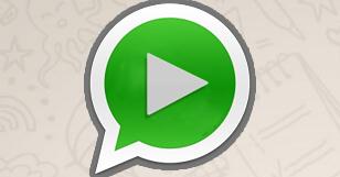 Áudio: Gargalha extravagante. A risada mais extravagante e exagerada do WhatsApp.