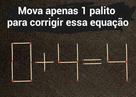 resposta-zero-mais-quatro-mais-quatro-igual-quatro
