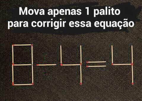 resposta-oito-menos-quatro-igual-quatro