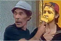 seu-madruga-kiko-quico-pintou-cara-pintando